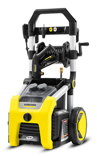 Karcher 2000 PSI 1.3 GPM Electric Pressure Washer - K2000