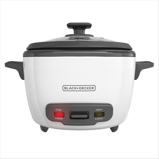 B&D 16-Cup Rice Cooker - RC516C