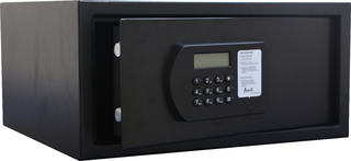 Avanti .88 cu ft Personal Safe - Black - HRS88N1B
