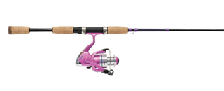 Rapala Girl™ Spinning Rod & Reel Combo - RAPTXL2SP56M2