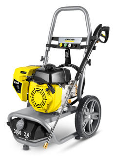Karcher 3000 PSI Gas Pressure Washer - G 3000 XK