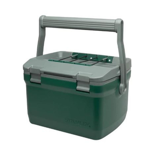 Stanley Adventure Cooler 7Qt - Green - 10-01622-035