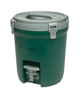 Stanley Adventure Water Jug 2 Gallon - Green - 10-01938-010