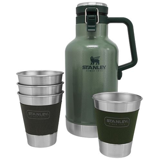 Stanley Classic Outdoor Growler Gift Set - 10-02116-018