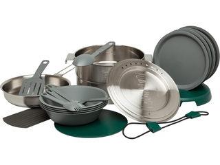 Stanley Adventure Base Camp Cook Set - 10-02479-015
