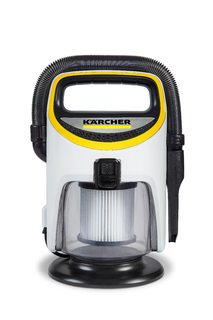 Karcher TV1 Wet/Dry Vacuum - TV1