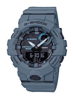 Casio G-Shock Bluetooth Step Tracker Watch - GBA800UC-2A