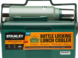 Stanley Adventure Heritage Cooler Combo - Green - 10-08258-002