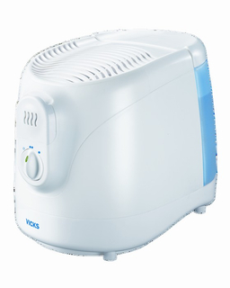 Vicks Cool Mist Evaporative Humidifier - VEV320C