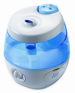 Vicks Sweet Dreams Cool Mist Ultrasonic Humidifier - VUL575C