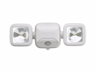 Mr Beams High Performance Security Light - MB3000-WHT