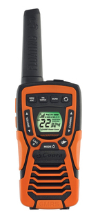 Cobra GMRS Floating 2 Way Radio Value Pack - CXT1035RFLT