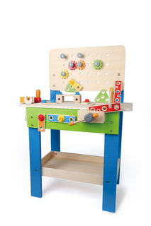 Hape Master Workbench - E3000