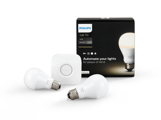 Philips Hue LED Light Bulb Starter Kit - 458983