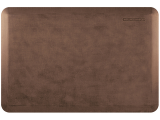 WellnessMats Anti-Fatigue Mat - Linen Collection - Antique Light - ML32WMRLT
