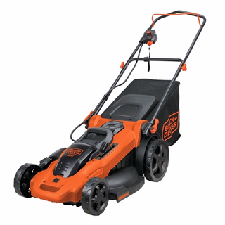 B&D 40V MAX* Lithium Ion 20 in Mower - CM2043C