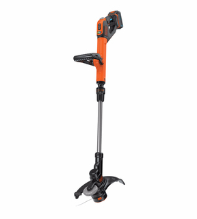 B&D 20V MAX SMARTECH String Trimmer - LSTE525BT