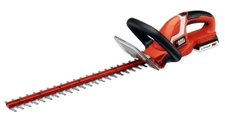 B&D 20 Volt Max Lithium Cordless Hedge Trimmer - LHT2220