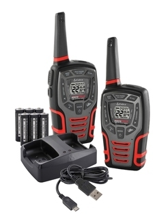 Cobra GMRS 2 Way Radio Value Pack - CXT545C