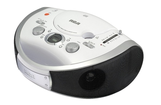 Portable Stereo Category Image