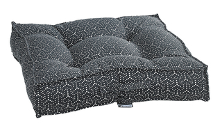 Bowsers Piazza Bed - Large - Cosmic Grey - 19437