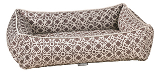 Bowsers Urban Lounger - Medium - Athena Grey/Granite - 19978