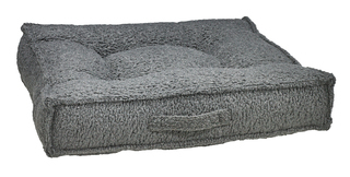 Bowsers Piazza Bed - Medium - Grey Sheepskin - 19979