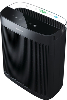 Honeywell Power Insight True HEPA Allergen Remover Air Purifier- HPA5250BC Product Image
