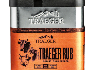 Traeger Spice-Rub 6-Pack - TR-SPICERUB6 Product Image