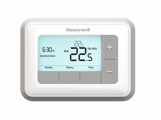 Honeywell 5-1-1 Day Programmable Thermostat - RTH7460D