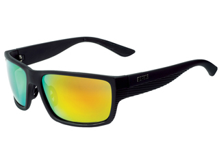 Rapala Pro Guide Polarized Sunglasses - Yellow Tint - RSG1