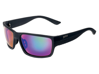 Rapala Pro Guide Polarized Sunglasses - Purple Tint - RSG2