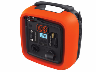 B&D Corded Inflator (20V MAX Capable) - BDINF12C