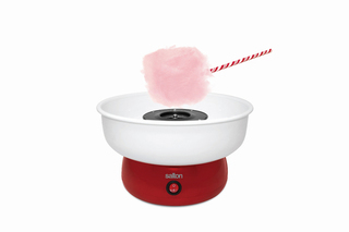 Salton Cotton Candy Maker- CCM1779