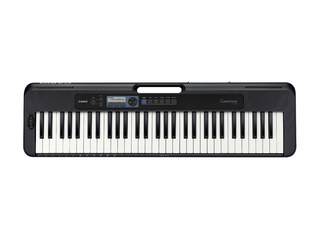 Casio Digital Keyboard- CT-S300C3