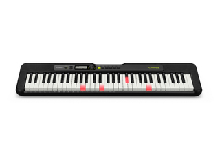 Casio Digital Key-Lighting Keyboard- LK-S250C3