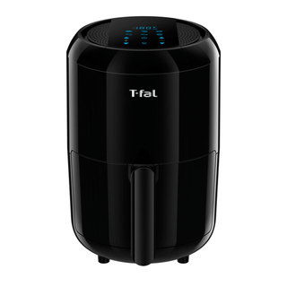 T-Fal Easy Fry Compact Duo Precision Air Fryer- EY301850