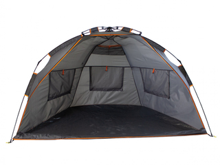 Kuma Keep It Cool Instant Shelter- Graphite/Orange- 838-KM-KICIS-GROR