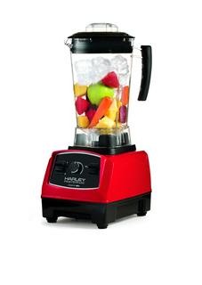 Harley Pasternak Power Blender - Red - BL1486RBT