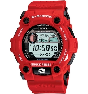 Casio G Shock Men's Watch - G7900A-4