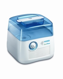 Vicks Germ Free Cool Mist Humidifier - V3900-CAN