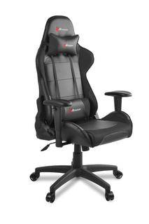 Arozzi Verona V2 Intermediate Gaming Chair - Black - VERONA-V2-BK