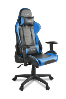 Arozzi Verona V2 Intermediate Gaming Chair - Blue - VERONA-V2-BL