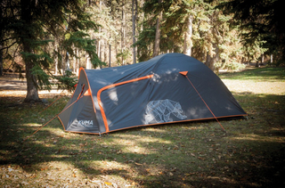 Kuma Bear Den 5 Person Tent - 483-KM-TEBD-GO-5