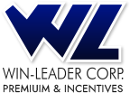 Win-Leader Premium & Incentives Logo